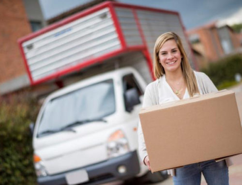 Tips To Help You Select An Interstate Removalist