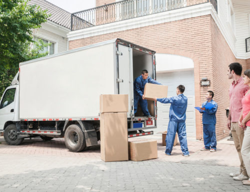 Policies of Removalist Companies in Sydney NSW