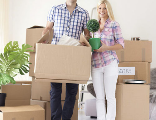 Moving home during the holidays? 7 tips and tricks to nail your relocation