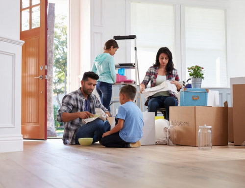 How to Plan Prepare and Organize a Household Relocation
