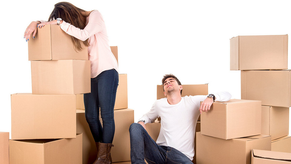 flat rate moving quotes