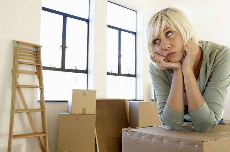 stay stress free during your move
